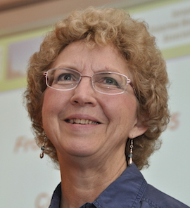 Marjorie Kasten