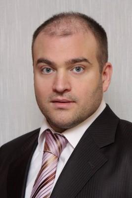 Zoltan Kalinger
