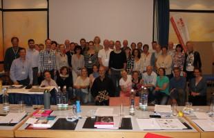 Seminar mit Dr. Robert Schleip